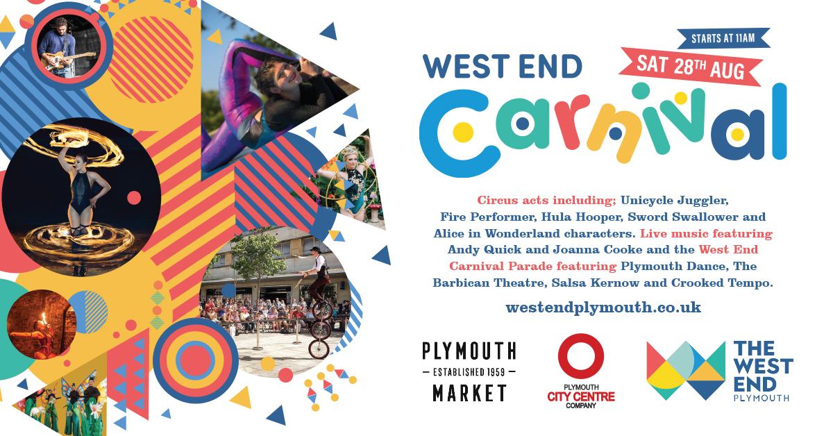 West End Plymouth Carnival