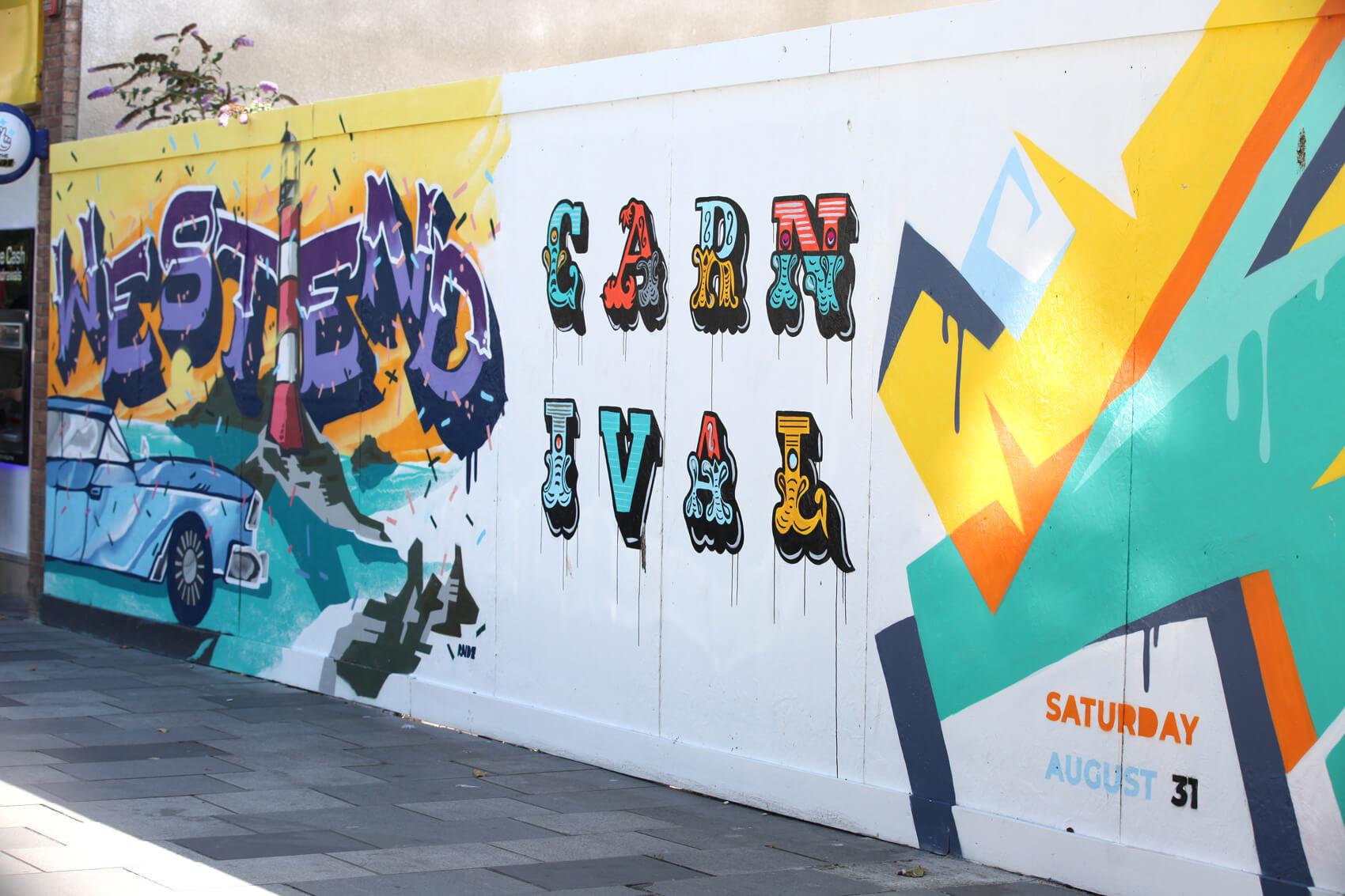 West End Art