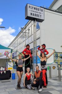 West End Carnival 2021